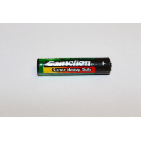 Батарейки Хамелион R-03/1200/60/4 мизинчик
