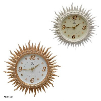 ГА Часы настенные 51 см. 98713 микс. /10/