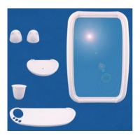 Набор д/ванной с зеркалом 61 ОПТИМА снежно-белый *5