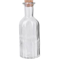 МВ Бутылка стекло 450 мл. LR с пробкой /36/