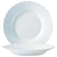 TRIANON  тарелка глубокая 22 см. (600 мл. до самых краев)61259 D6890 E9579 52107