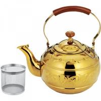 Bekker Чайник мет. 1.8л.