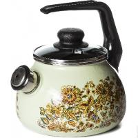 ВС Чайник 2 л. ИМПЕРИО салатовый