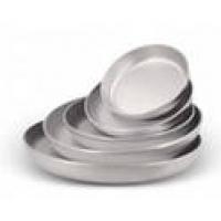 Кукмор сковорода  д=260/35 мм. с утолщ. дном белая