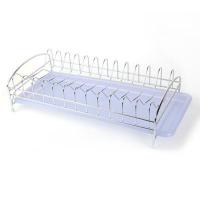 ВЕТТА Сушилка для посуды метал, пластик, 39*19*9 см., арт. АЕ-