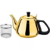 Bekker Чайник мет. 1,3 л.