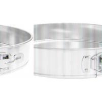 Форма д/выпечки арт. ФР-26 (Н=60 см.,д=260 мм.) толщ. 0,25 см.