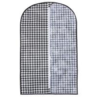 Чехол для одежды спандбонд  60*90 см. ПЕВА Элеганте