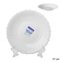 ГА Тарелка суповая 21 см. Фэстон /L3459/ Н4991 /36/