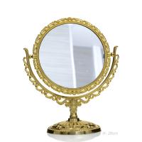 ГА Зеркало настольное /208/уп48
