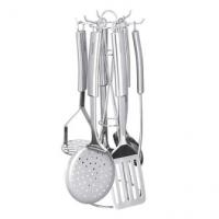 SATOSHI набор кухонных принадлежностей Альфа 7 пр. нерж. сталь